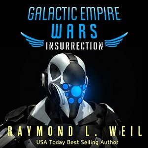 Insurrection By Raymond L. Weil AudioBook Free Download