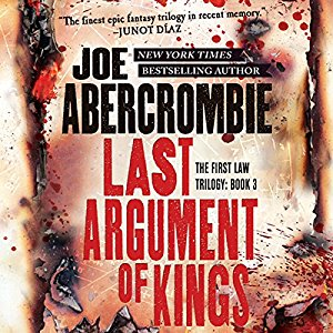Last Argument of Kings By Joe Abercrombie AudioBook Free Download