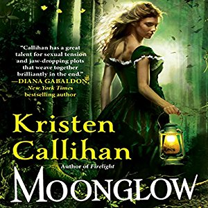 Moonglow By Kristen Callihan AudioBook Free Download