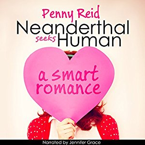 Neanderthal Seeks Human By Penny Reid AudioBook Free Download
