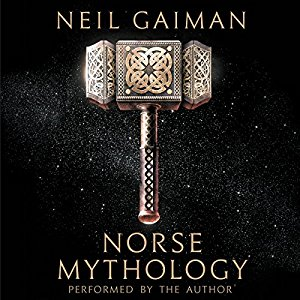 Norse Mythology By Neil Gaiman AudioBook Free Download