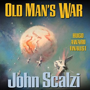 Old Man's War By John Scalzi AudioBook Free Download