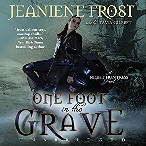 At Grave's End   Jeaniene Frost   AudioBook Free Download