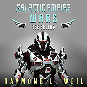 Rebellion By Raymond L. Weil AudioBook Free Download
