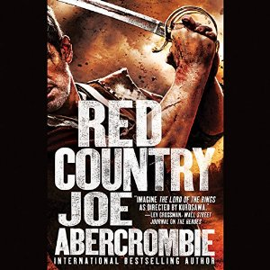 Red Country By Joe Abercrombie AudioBook Free Download