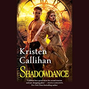 Shadowdance By Kristen Callihan AudioBook Free Download