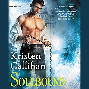 Soulbound By Kristen Callihan AudioBook Free Download