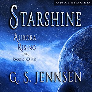 Starshine By G. S. Jennsen AudioBook Free Download