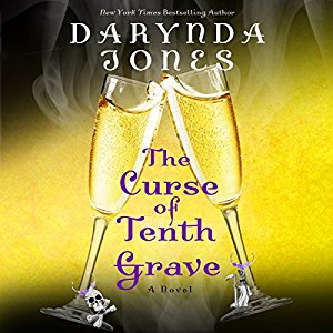 The Curse of Tenth Grave By Darynda Jones AudioBook Free Download