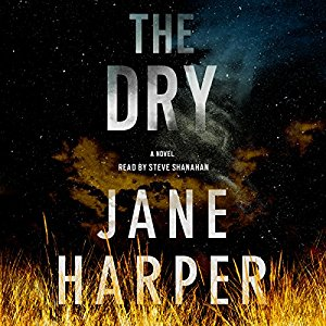 The Dry By Jane Harper AudioBook Free Download