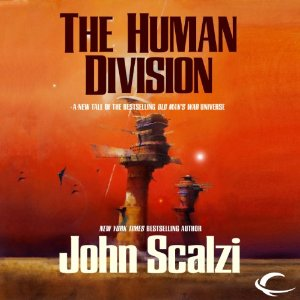 The Human Division By John Scalzi AudioBook Free Download