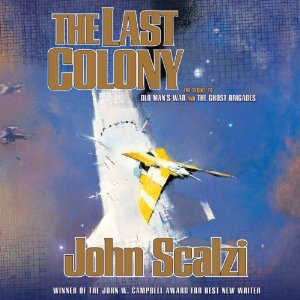 The Last Colony By John Scalzi AudioBook Free Download