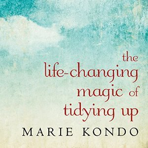 The Life-Changing Magic of Tidying Up By Marie Kondo AudioBook Download