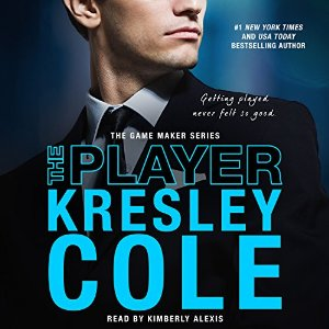 The Player By Kresley Cole AudioBook Free Download