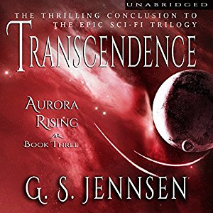 Transcendence By G. S. Jennsen AudioBook Free Download