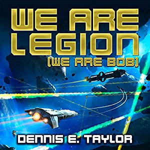 We Are Legion By Dennis E. Taylor AudioBook Free Download