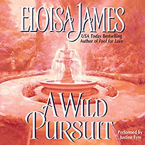 A Wild Pursuit By Eloisa James AudioBook Free Download
