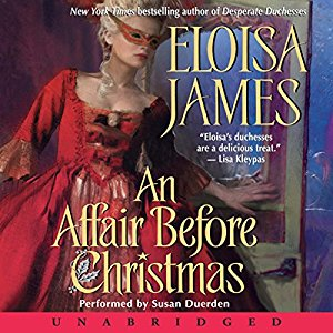 An Affair Before Christmas By Eloisa James AudioBook Free Download