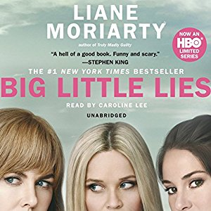 Big Little Lies By Liane Moriarty AudioBook Free Download