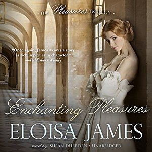 Enchanting Pleasures By Eloisa James AudioBook Free Download