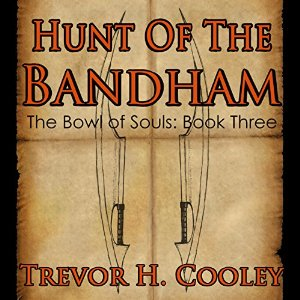 Hunt of the Bandham By Trevor H. Cooley AudioBook Free Download