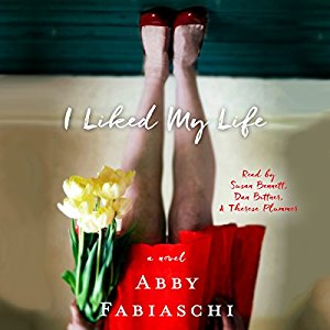 I Liked My Life By Abby Fabiaschi AudioBook Free Download