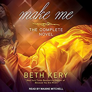 Make Me By Beth Kery AudioBook Free Download
