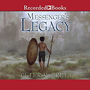 Messenger's Legacy By Peter V. Brett AudioBook Free Download