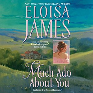 Much Ado About You By Eloisa James AudioBook Free Download