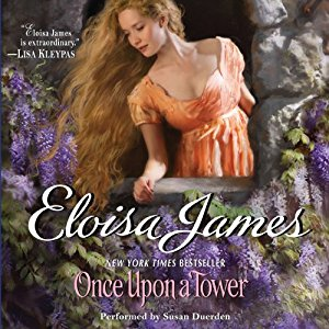 Once Upon a Tower By Eloisa James AudioBook Free Download