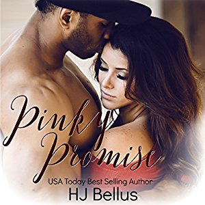 Pinky Promise By HJ Bellus AudioBook Free Download