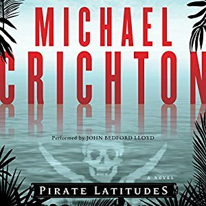 Airframe | Michael Crichton | AudioBook Download