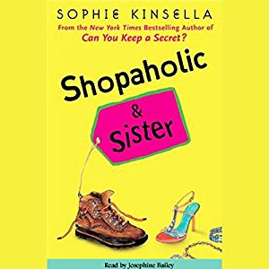 Shopaholic & Sister By Sophie Kinsella AudioBook Download