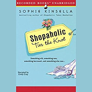 Shopaholic Ties the Knot By Sophie Kinsella AudioBook Download