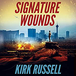 Signature Wounds By Kirk Russell AudioBook Free Download