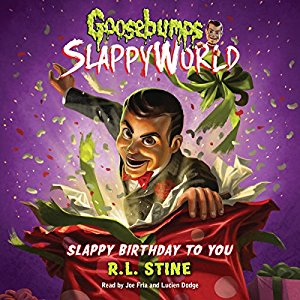 Slappy Birthday to You By R. L. Stine AudioBook Free Download