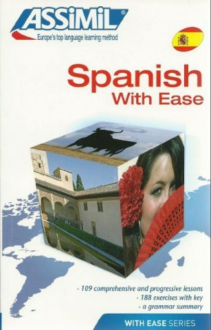Spanish With Ease | Assimil | Full Course Audio,PDF Download