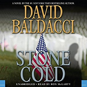 Stone Cold By David Baldacci AudioBook Download