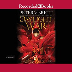 The Daylight War By Peter V. Brett AudioBook Free Download