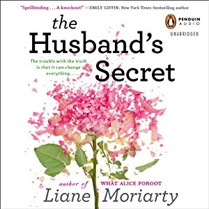 The Husband's Secret By Liane Moriarty AudioBook Free Download