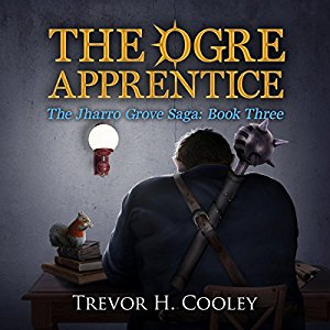 The Ogre Apprentice By Trevor H. Cooley AudioBook Free Download