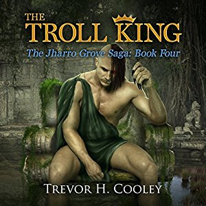 The Troll King By Trevor H. Cooley AudioBook Free Download