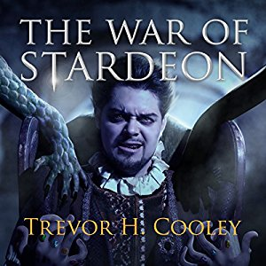 The War of Stardeon By Trevor H. Cooley AudioBook Free Download