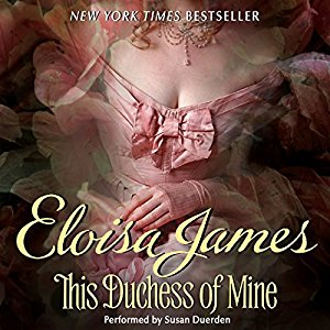 This Duchess of Mine By Eloisa James AudioBook Free Download