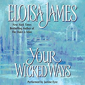 Your Wicked Ways By Eloisa James AudioBook Free Download