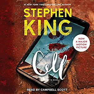 Cell By Stephen King AudioBook Download