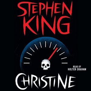 Christine By Stephen King AudioBook Download
