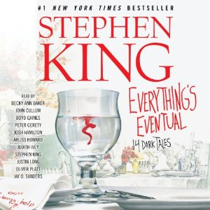 Everything's Eventual By Stephen King AudioBook Download