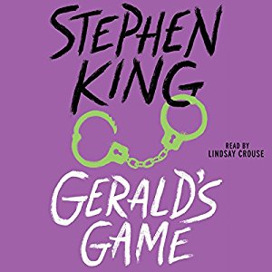 Gerald's Game By Stephen King AudioBook Download