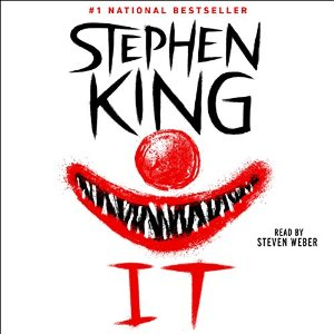It By Stephen King AudioBook Download